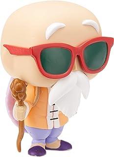 Funko FU32260 POP! Animation: Dragonball Z #382 Master Roshi with Staff Play Figure