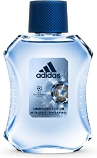 Adidas Uefa Champions League Champions Edition After Shave 100ml