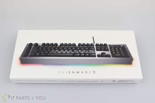 ايلينوير لوحة مفاتيح متوافقة مع بي سي و لابتوب - aw768