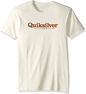 Quiksilver Men's Temptest Short Sleeve Tee