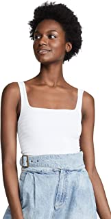 Free People Women's Square One Seamless Cami