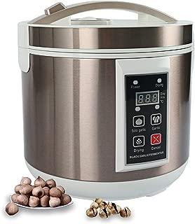 Homend 5L Black Garlic Fermenter Full Automatic Intelligent Control Garlics Maker Multiple Clove Garlic DIY Cooker