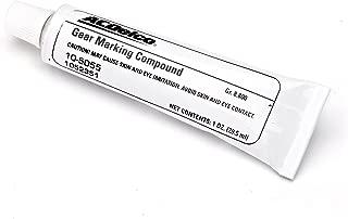 ACDelco 10-5055 Gear Marking Compound - 1 oz