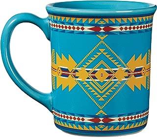 Pendleton Legendary 18oz Ceramic Coffee Mug - Eagle Gift