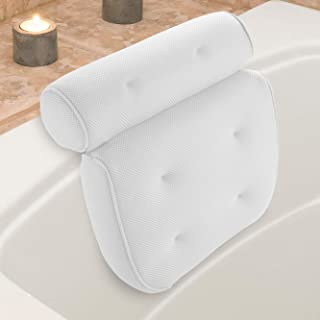 Best bathtub wedge cushion Reviews