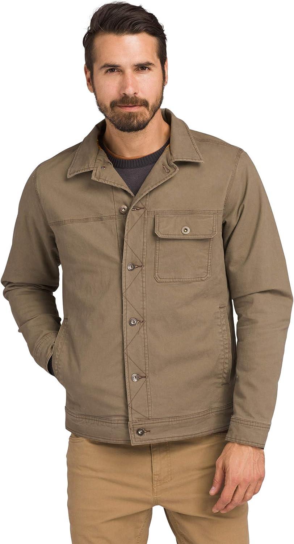 prAna Men's Trembly Jacket