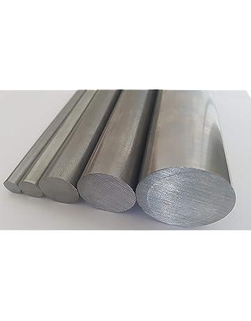 8 mm Rundstahl Rundeisen Rundmaterial Stahl Eisen von 100 bis 3000mm