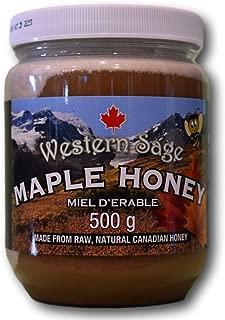 Best western sage honey Reviews
