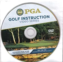 Lowering Your Score & Off the Tee (PGA Golf Instruction Video Series)