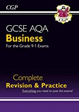 aqa business revision