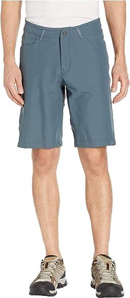 "Creston 11"" Shorts"