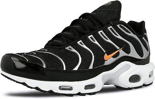Nike Air Max Plus TN CD1533 002 Baskets, CD1533-001, Black Hyper ...