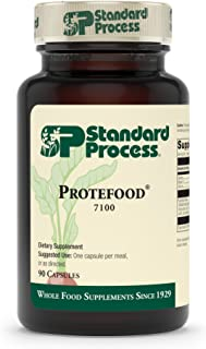 Standard Process - Protefood - 90 Capsules