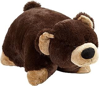 Pillow Pets Signature, Mr. Bear, 18