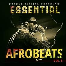 afro dance beat