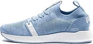 Puma Kadın Nrgy Neko Engineer Knit Wns Spor Ayakkabı, Mavi