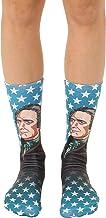 Alexander Hamilton Crew Socks - 1 Pair