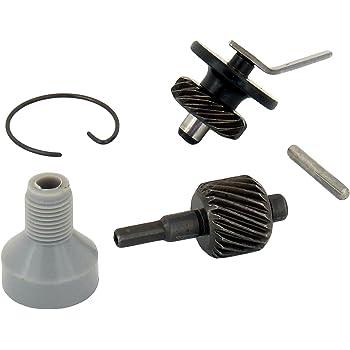 Set Tachoantrieb 5 Teilig Schraubenrad Schraubenritzel Und Kleinteile Für Ritzel Z 11 Auto