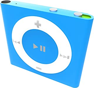 $189 » M-Player iPod Shuffle 2GB Green (Packaged in White Box with Generic Accessories)