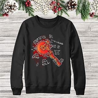 Borderlands 2 - Buzz Axe Rampage 11 Women's Sweatshirt