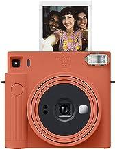 Fujifilm Instax Square SQ1 Instant Camera - Terracotta Orange (16670510)