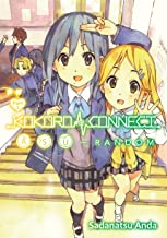 Kokoro Connect Volume 10: Asu Random Part 2 (English Edition)