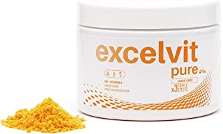 Excelvit Pure Limon 150grs