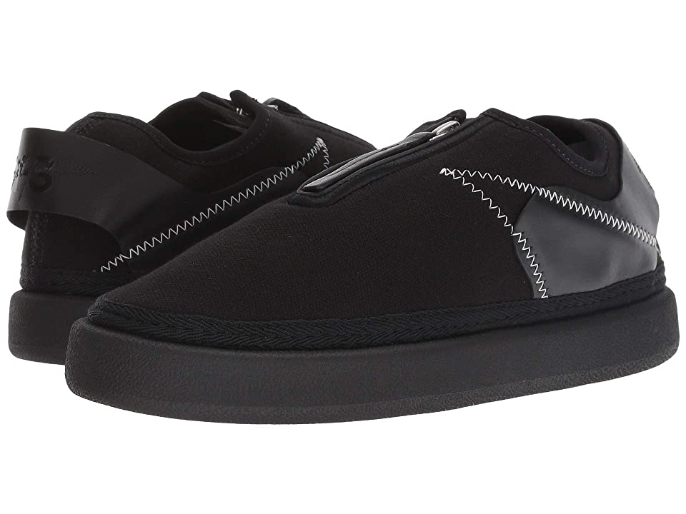 adidas Y-3 by Yohji Yamamoto Comfort Zip (Black/Black/Footwear White) Women