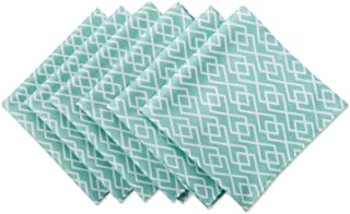 DII 100% Polyester, Spill Proof, Machine Washable Napkin CAMZ36756