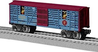 Lionel Trains - The Polar Express Reindeer Car, O Gauge