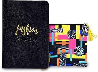 Doodle Combo Gift Set of Notebook, Wallet and Sling Bag I friendship Day Gift Set I Rakhi Gift Set.