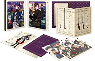 千銃士 vol.04 [DVD]