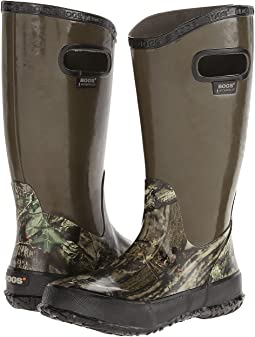 Bogs Kids - Rainboot Camo (Toddler/Little Kid/Big Kid)