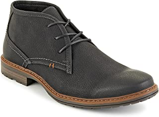 Jeffrey Tyler Mens Greenwich Chukka Boot Shoes