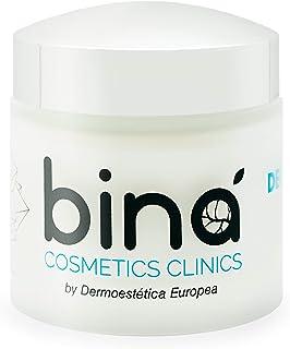 Bina Cosmetics CREMA DECONTRACTORA efecto BTX con Ácido