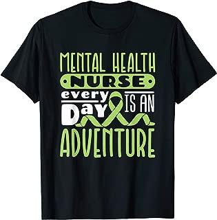 psychiatric nurse t shirts