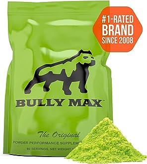 Amazon.com: Bully Max: Bully Max