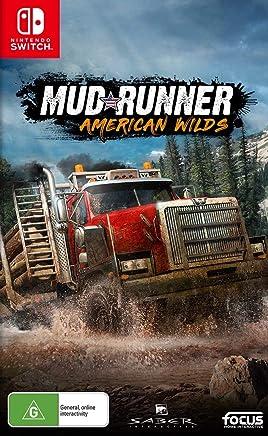 MudRunner American Wilds