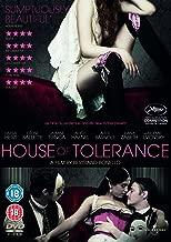 House of Tolerance L'Apollonide Souvenirs de la maison close  House of Pleasures  NON-USA FORMAT, PAL, Reg.2 United Kingdom