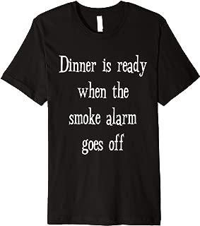 alarm t shirt