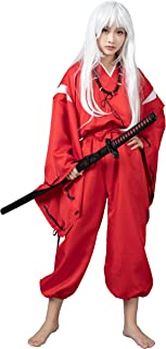 Cosfun Hero Simplified Cosplay Costume Kimono Outfit mp002405