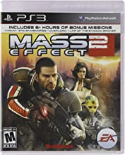Mass Effect 2 - Playstation 3 (Renewed)