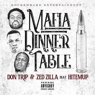 MDT: Mafia Dinner Table [Explicit]