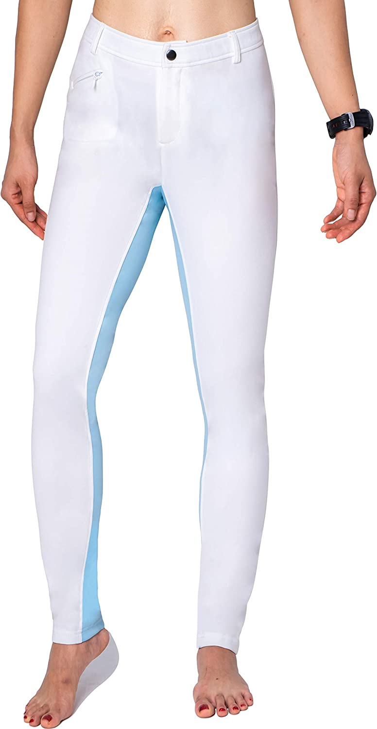 latest Hodgsonii Memphis Mall Women's Riding Tights Horse Sc Active Pants Equestrian