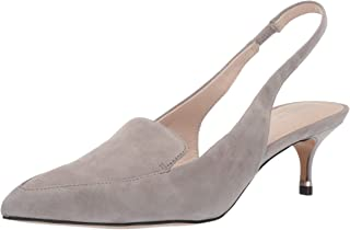 Kenneth Cole New York Women's Riley 50 Loafer Slingback Pump