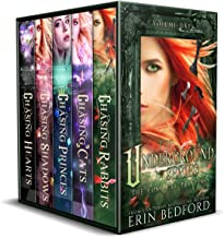 The Underground Series: The Lost Fae Princess