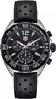 タグホイヤー フォーミュラ1 クロノグラフ 腕時計 メンズ TAG Heuer CAZ1010.FT8024[並行輸入品]