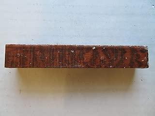 Snakewood Pen Blanks - 3/4