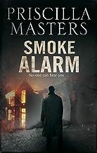 Smoke Alarm (The Martha Gunn Mysteries Book 4)