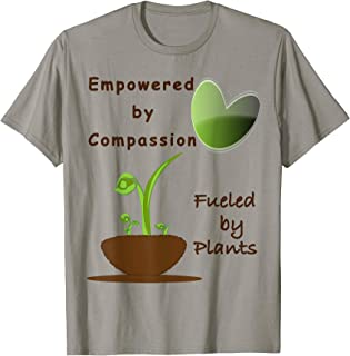 Empowered by Compassion